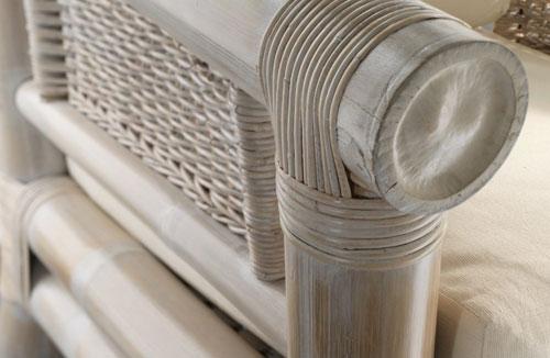Arredo in Bambù' e crash bambù da Giunco Casa